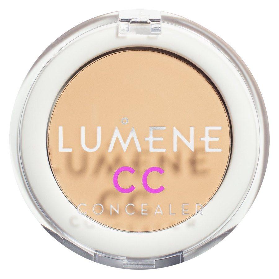 Lumene CC Color Correcting Concealer 2,5 g ─ Light
