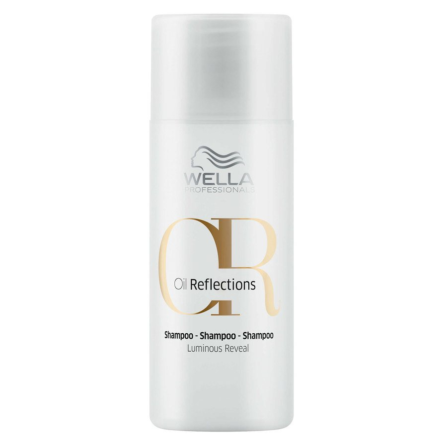 Wella Professionals Oil Reflections Luminous Reveal Shampoo 50 ml