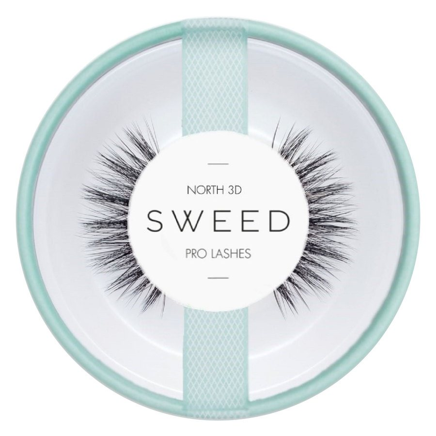 Sweed Lashes ─ Dajana North