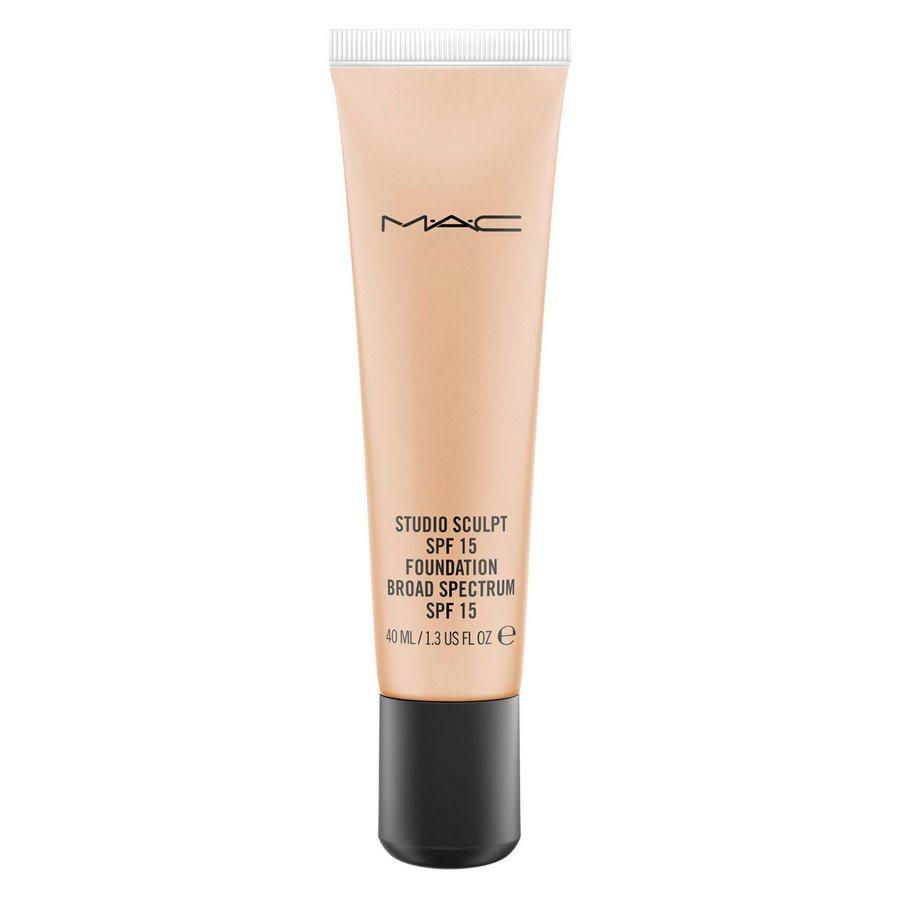 MAC Cosmetics Studio Sculpt Foundation SPF15 Nc40 40ml