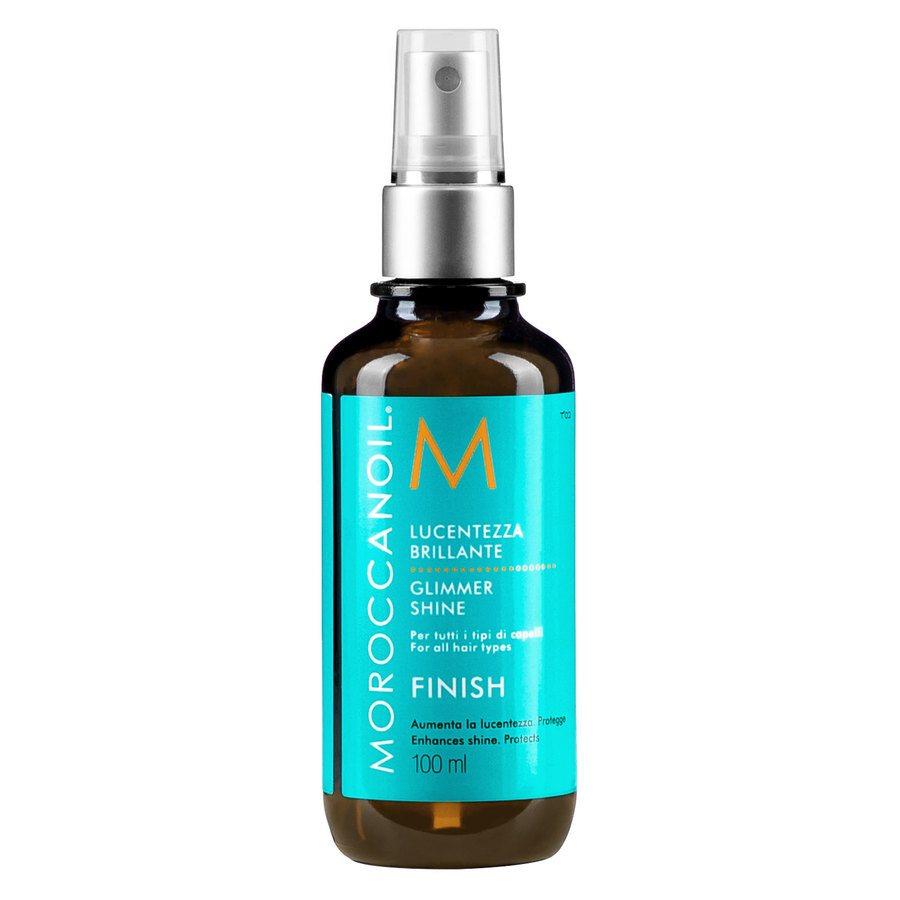 Moroccanoil Glimmer Shine Spray 100 ml
