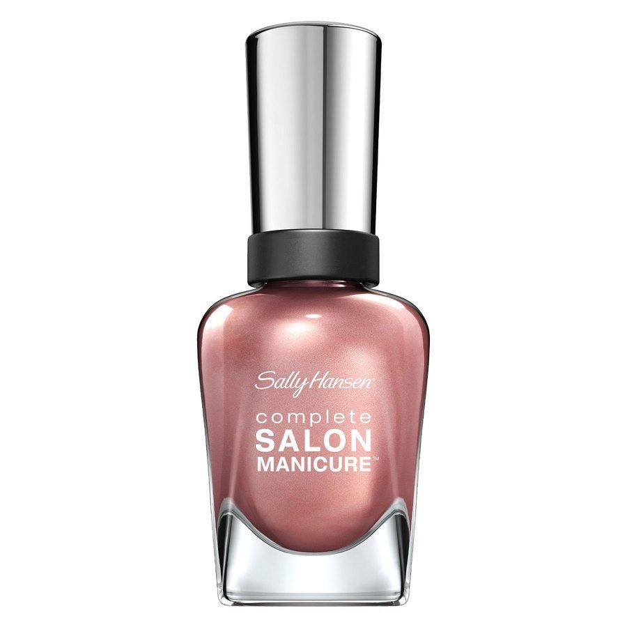 Sally Hansen Complete Salon Manicure 3.0 14,7 ml ─ #320 Raisin The Bar