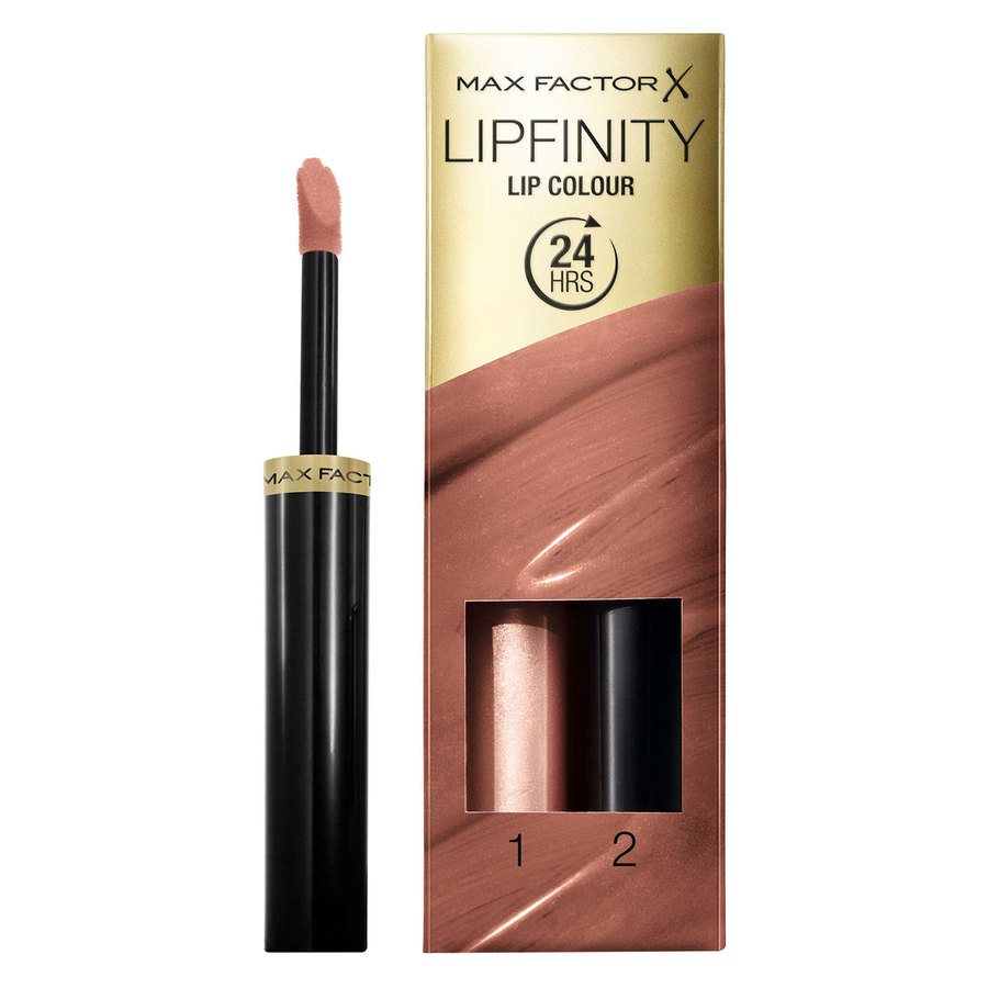 Max Factor Lipfinity Lip Colour 180 Spirituals 2,3ml