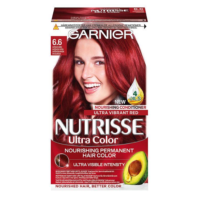 Garnier Nutrisse Ultra Color – 6.6
