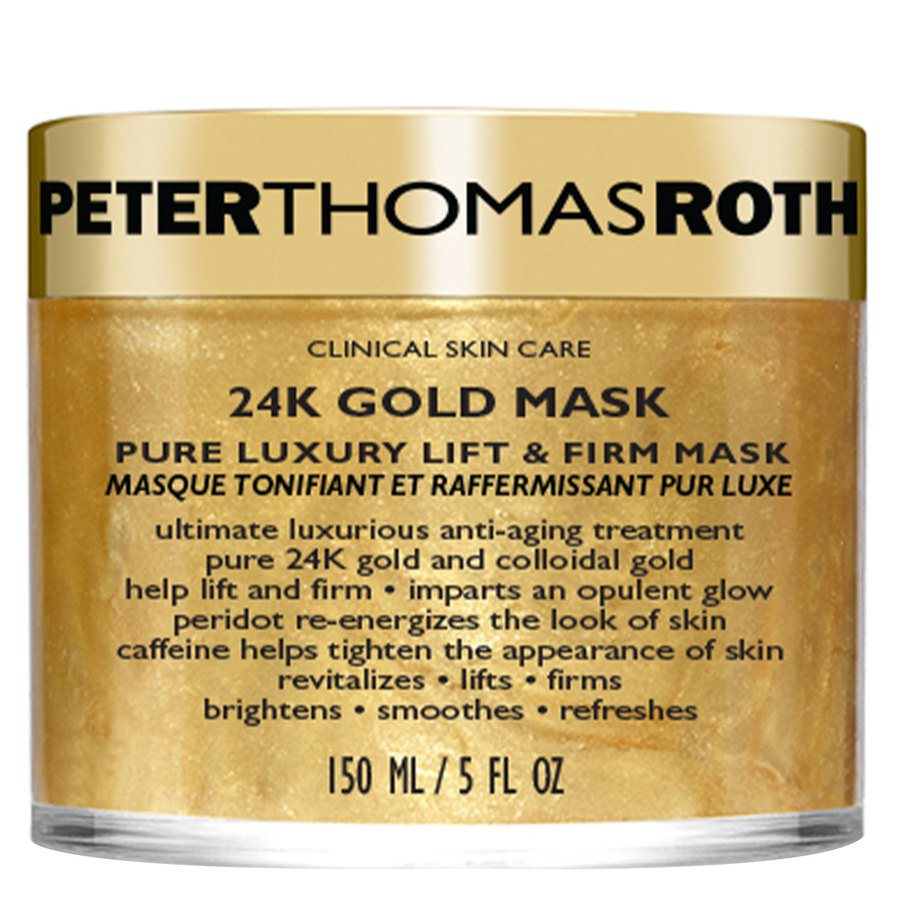 Peter Thomas Roth 24K Gold Mask 150 ml