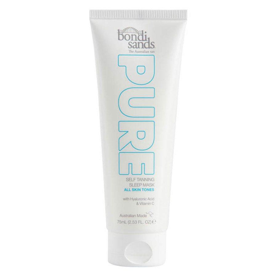 Bondi Sands Pure Sleep Mask 75 ml