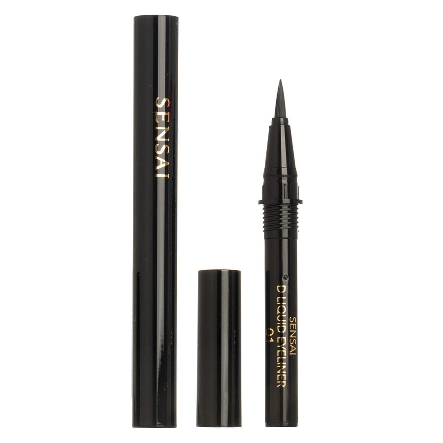 Sensai Designing Liquid Eyeliner Refill 0,6 ml – 01 Black