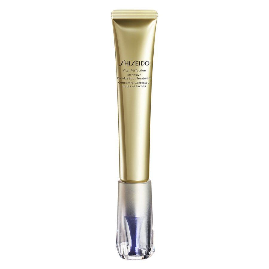 Shiseido Vital Perfection Intensive WrinkleSpot Treatment 20 ml