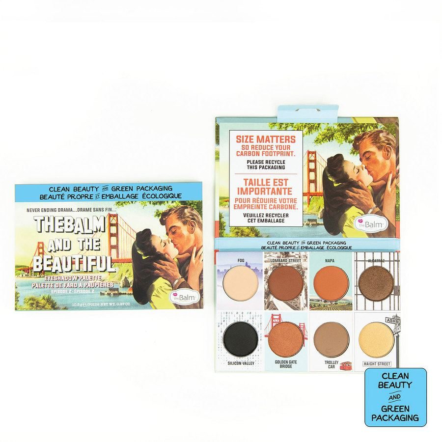theBalm theBalm And The Beautiful 10,5 g – Episode 2
