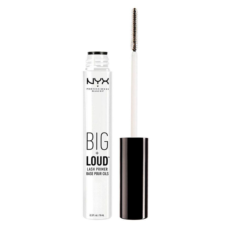 NYX Professional Makeup Big & Loud Lash Primer 9 ml