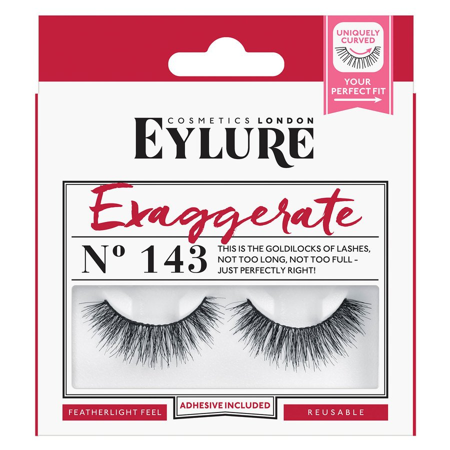 Eylure Exaggerate 143
