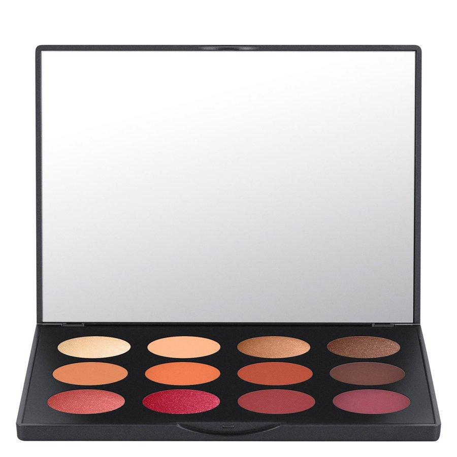 MAC Cosmetics Art Library X12 Flame-Boyant 5,8g