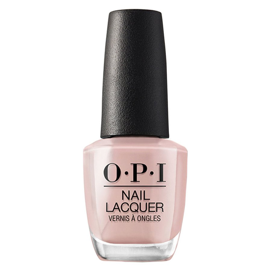 OPI Always Bare For You 15 ml - Bare My Soul
