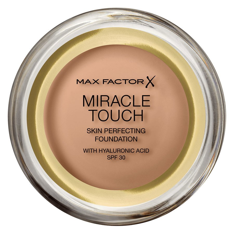 Max Factor Miracle Touch Foundation 80 Bronze 11,5 g