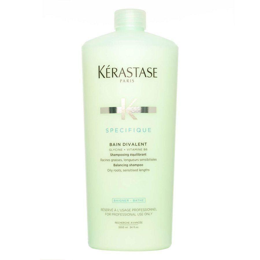 Kérastase Specifique Bain Divalent Balancing Shampoo 1000 ml