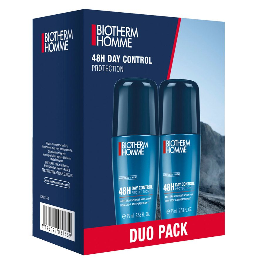 Biotherm Day Control 48h Duo Set