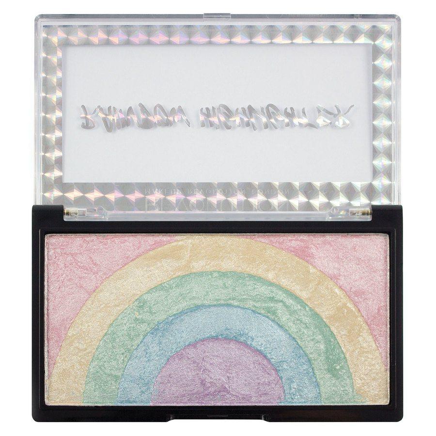 Makeup Revolution Rainbow Highlighter 10 g