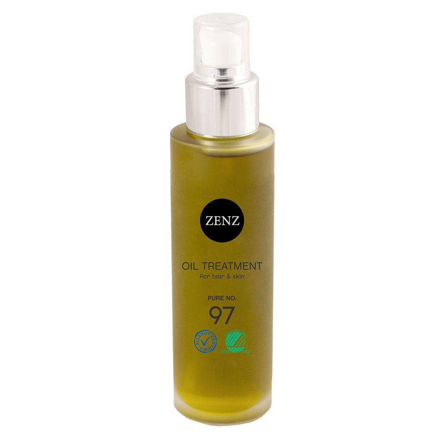 Zenz Organic Oil Treatment Pure No.97 100 ml
