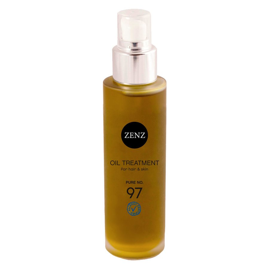 Zenz Organic Oil Treatment Pure No.97 100 ml