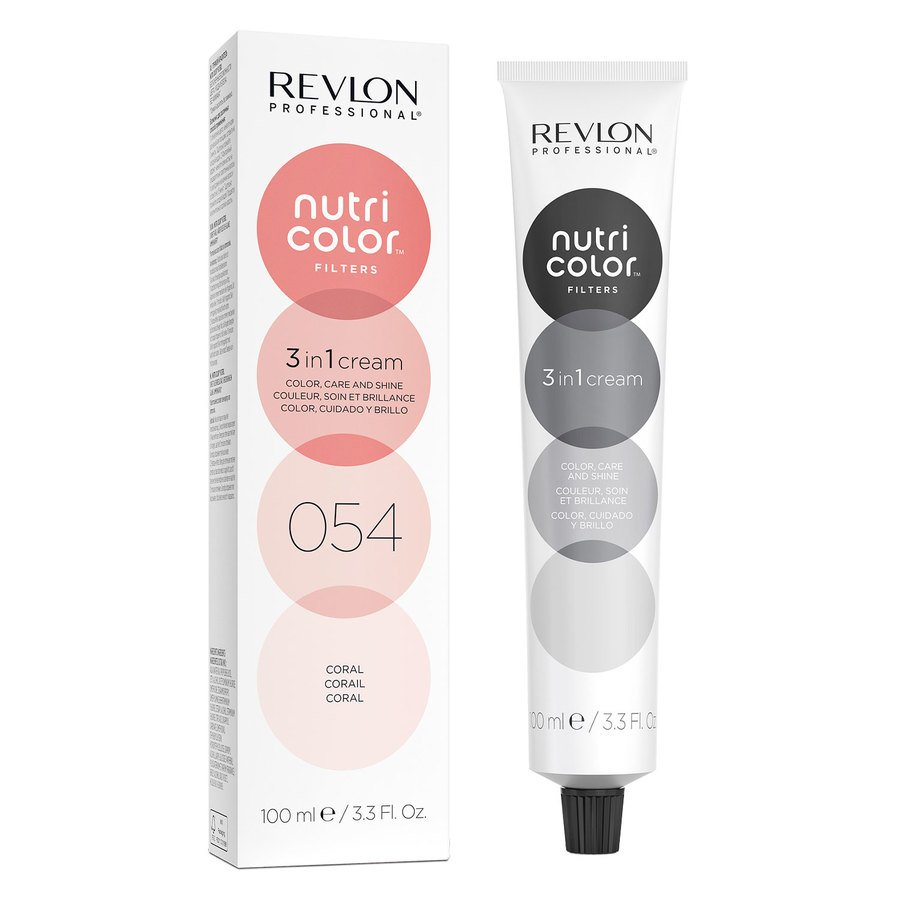 Revlon Professional Nutri Color Filters 100 ml – 054