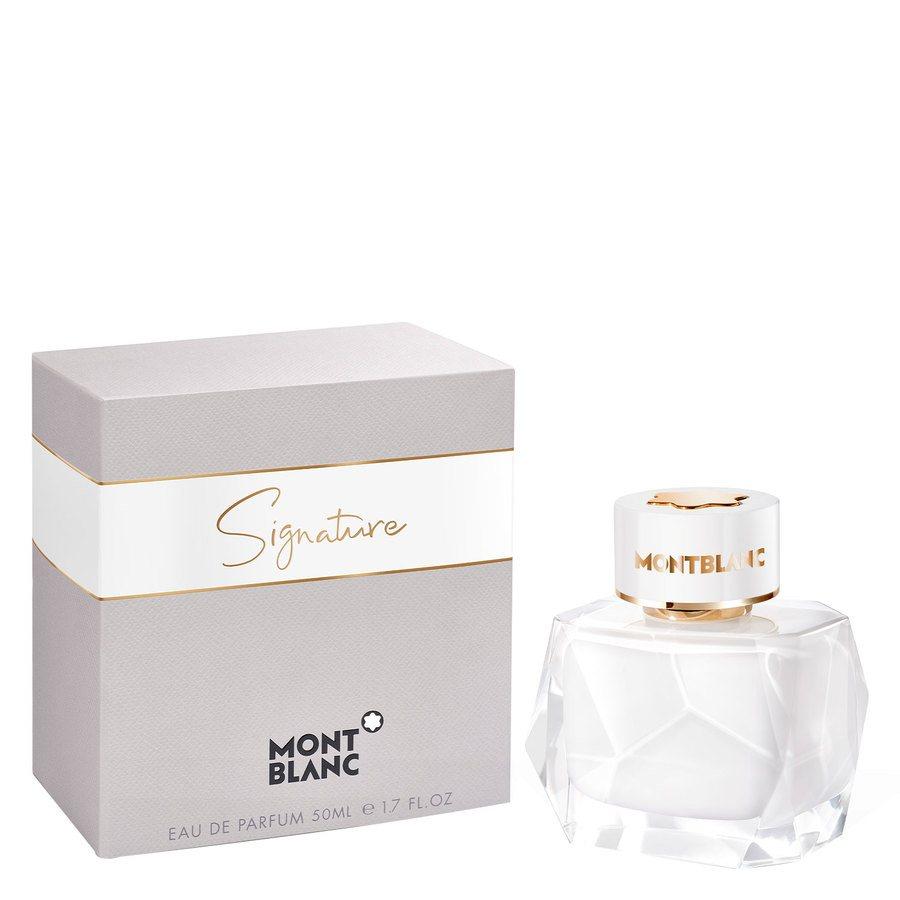 Mont Blanc Signature Eau De Parfum 50 ml