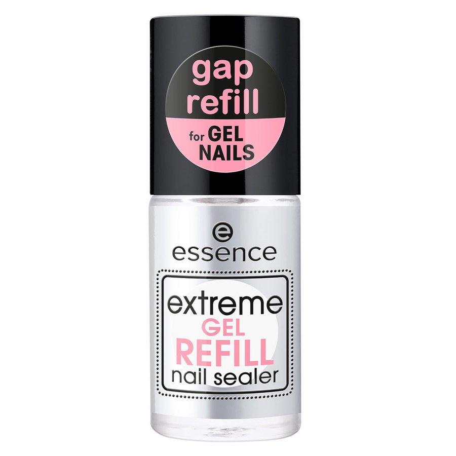 essence Extreme Gel Refill Nail Sealer 8 ml