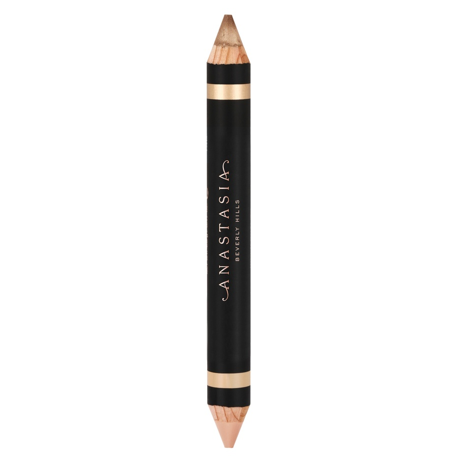 Anastasia Beverly Hills Highlighting Duo Pencil Shell & Lace 4,8 g