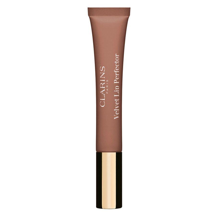 Clarins Velvet Lip Perfector 12 ml – 01 Velvet Nude