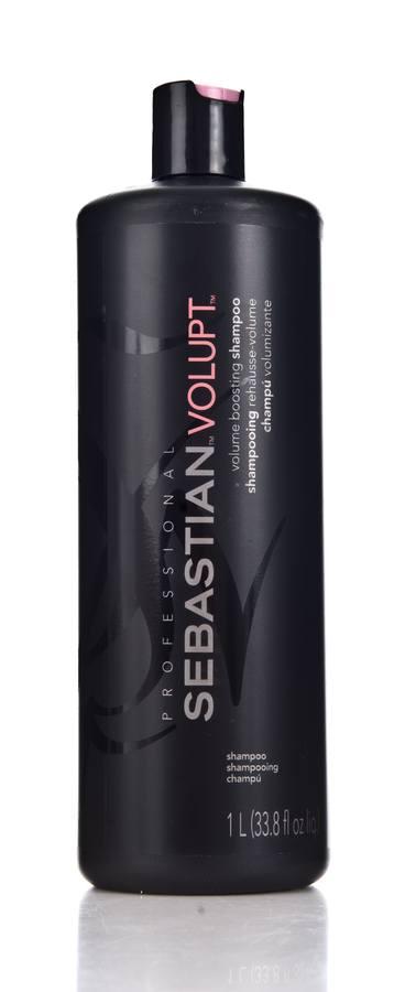Sebastian Professional Volupt Volum Boosting Shampoo 1 000 ml