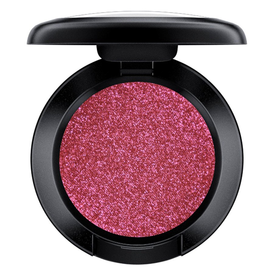 MAC Cosmetics Frost Small Eye Shadow Left You On Red 1,3g