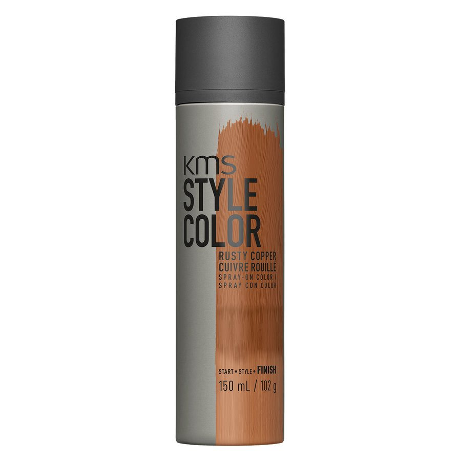 KMS StyleColor 150 ml – Rusty Copper