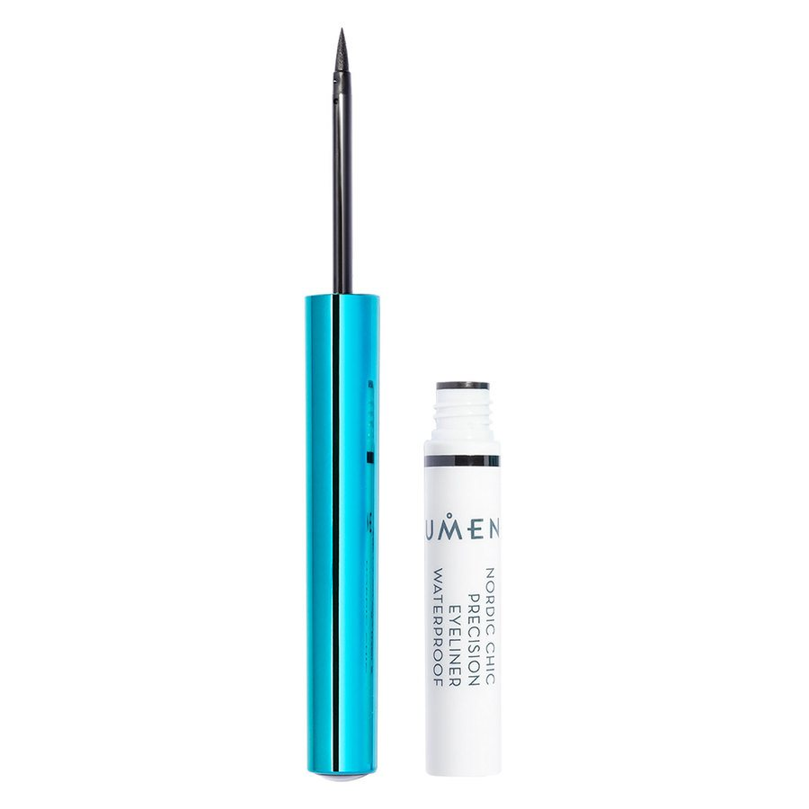 Lumene Nordic Chic Precision Eyeliner Waterproof 1,7 ml - Black