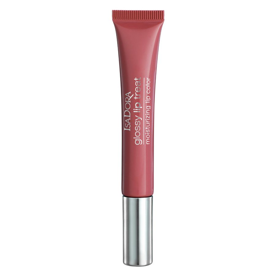 IsaDora Glossy Lip Treat 13 ml ─ #64 Raisin