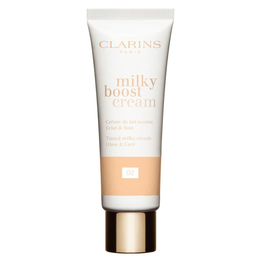 Clarins Milky Boost Cream 45 ml – 02