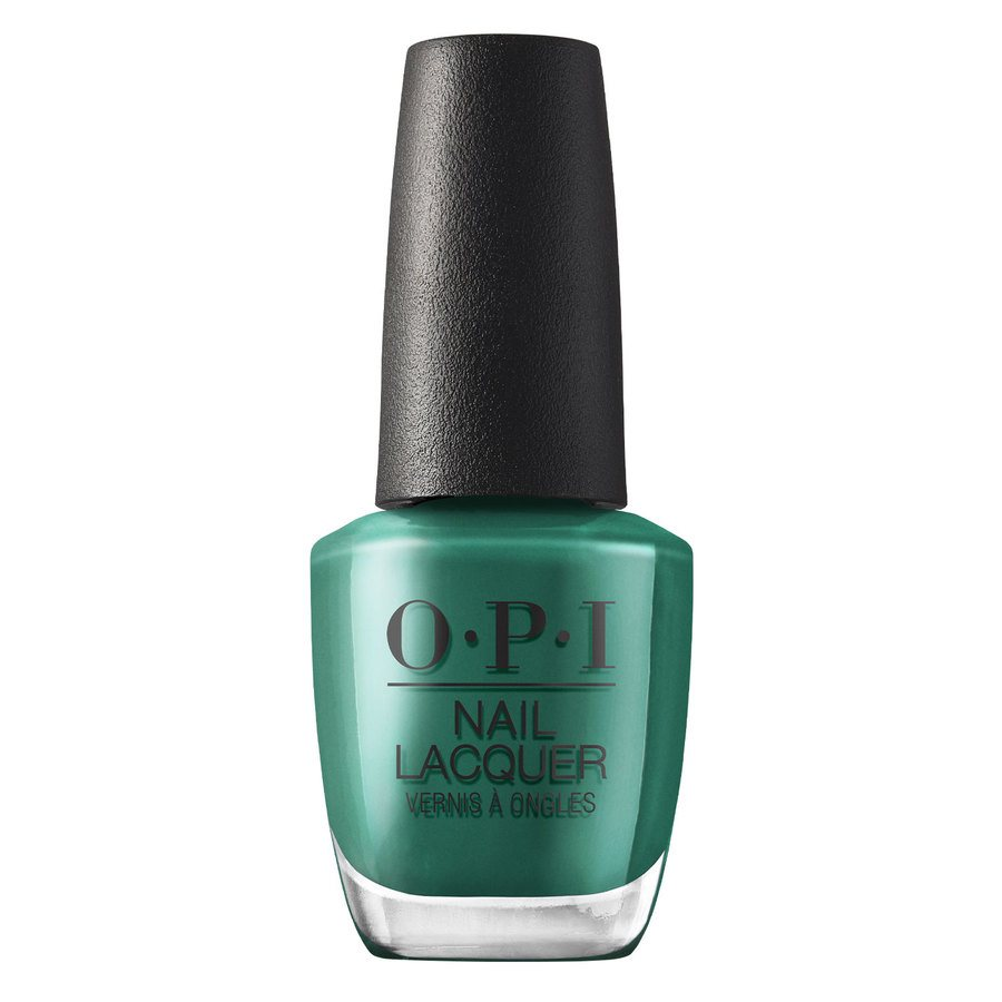 OPI Spring Hollywood Collection Nail Lacquer 15 ml ─ NLH007 Rated Pea-G