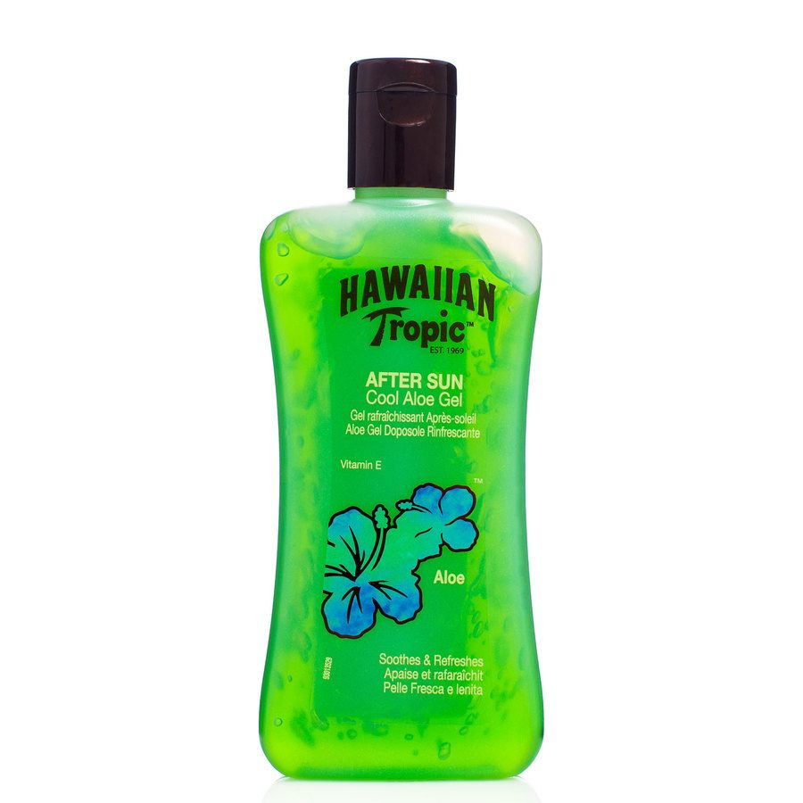 Hawaiian Tropic Cooling Aloe Gel 200 ml