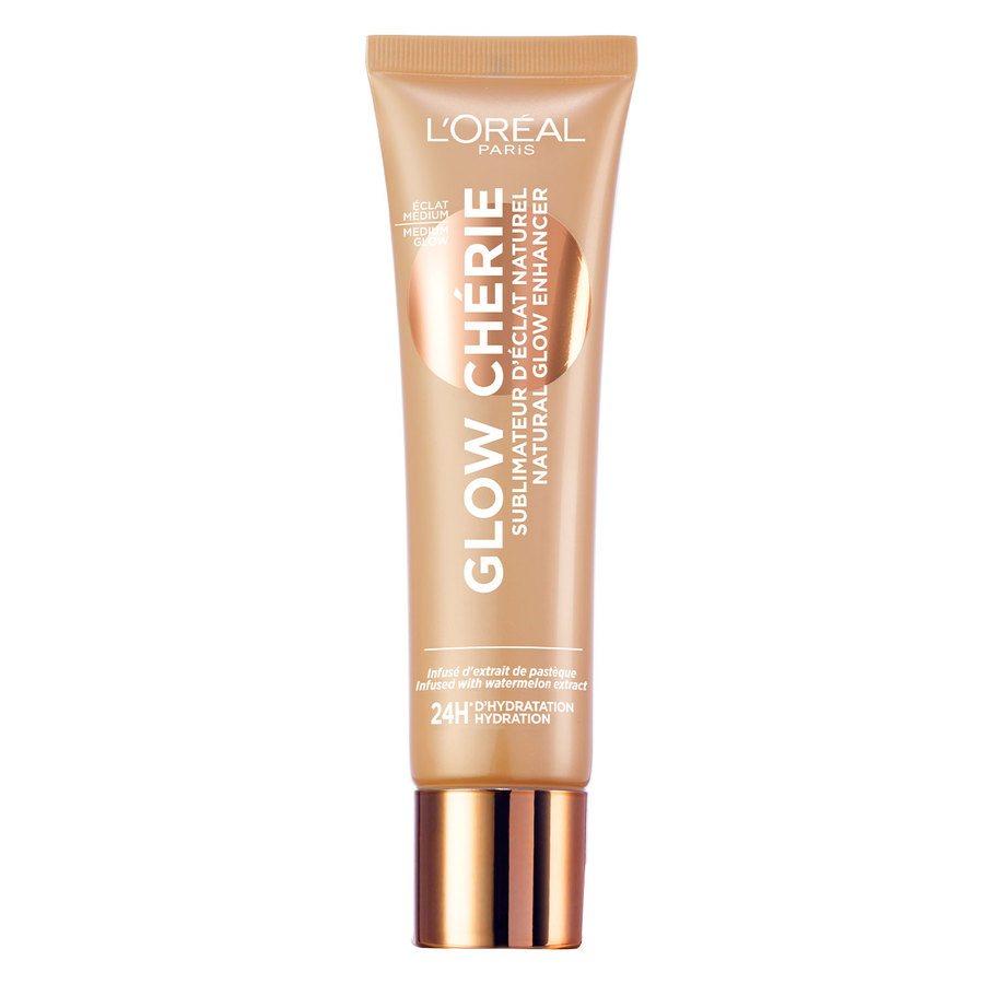 L'Oréal Paris Glow Chérie Glow Enhancer 30 ml - Medium