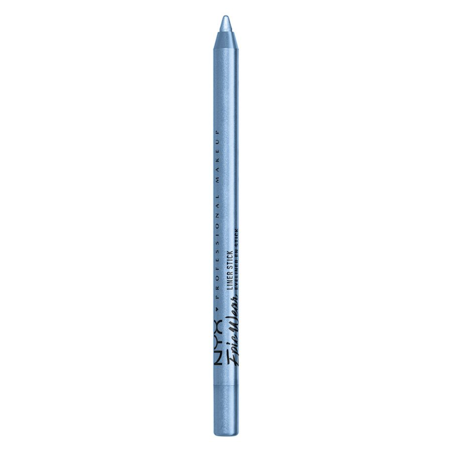 NYX Professional Makeup Epic Wear Liner Sticks 1,21 g – Chill Blue
