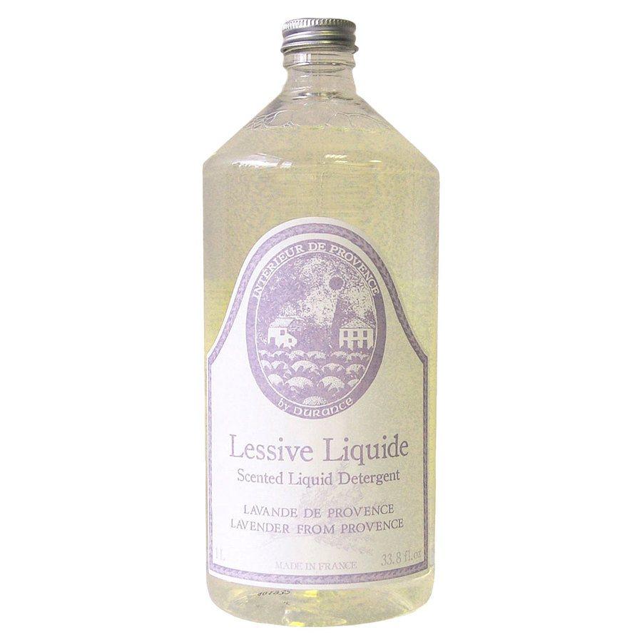 Durance Pyykinpesuaine 1000 ml ─ Lavendel