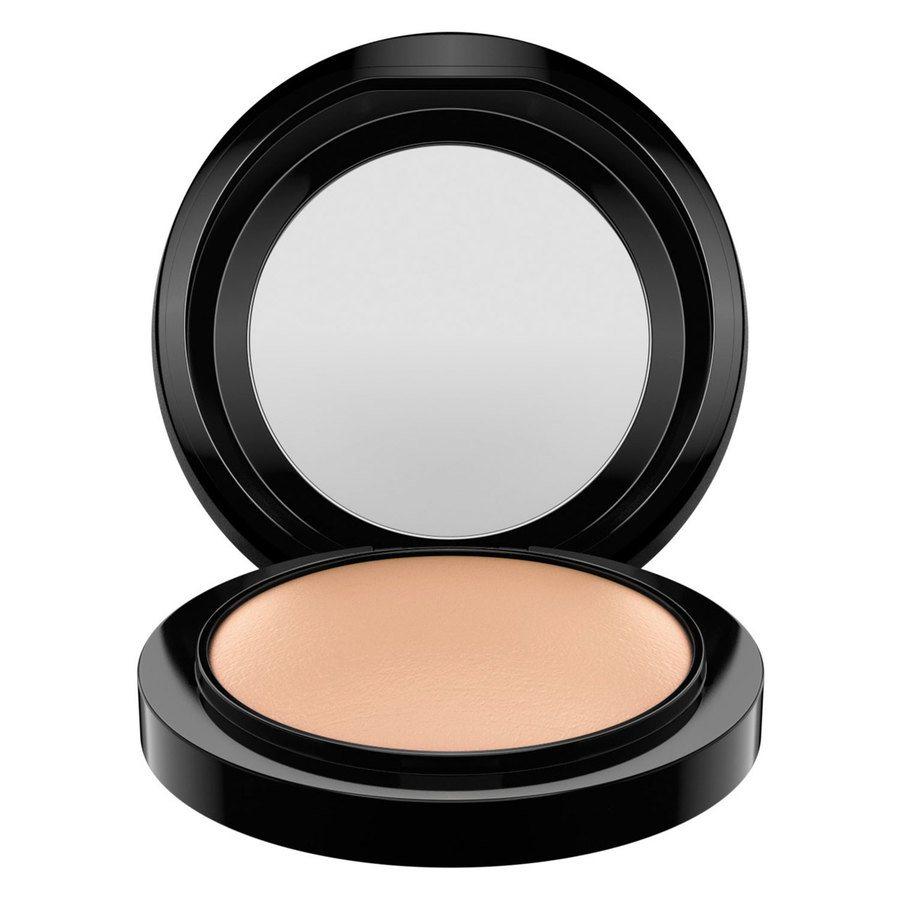MAC Cosmetics Mineralize Skinfinish/ Natural Medium Golden 10g