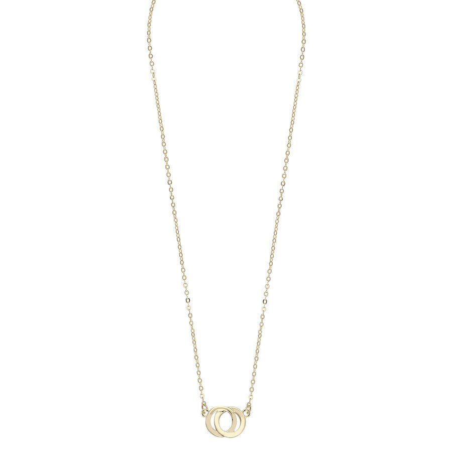 Snö Of Sweden Francis Small Necklace Plain 40cm