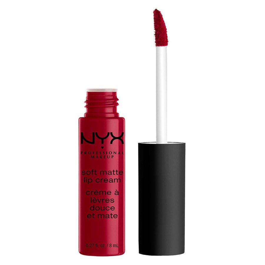 NYX Professional Makeup Soft Matte Lip Cream - Monte Carlo 8ml