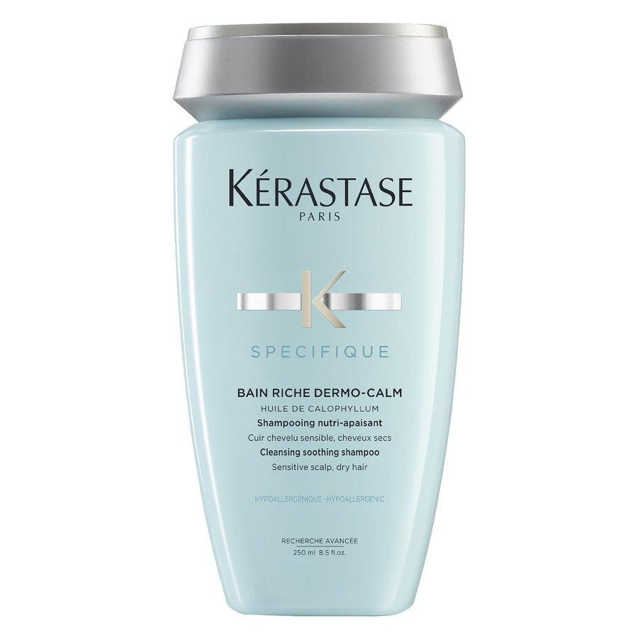 Kérastase Specifique Bain Riche Dermo-Calm Shampoo 250 ml
