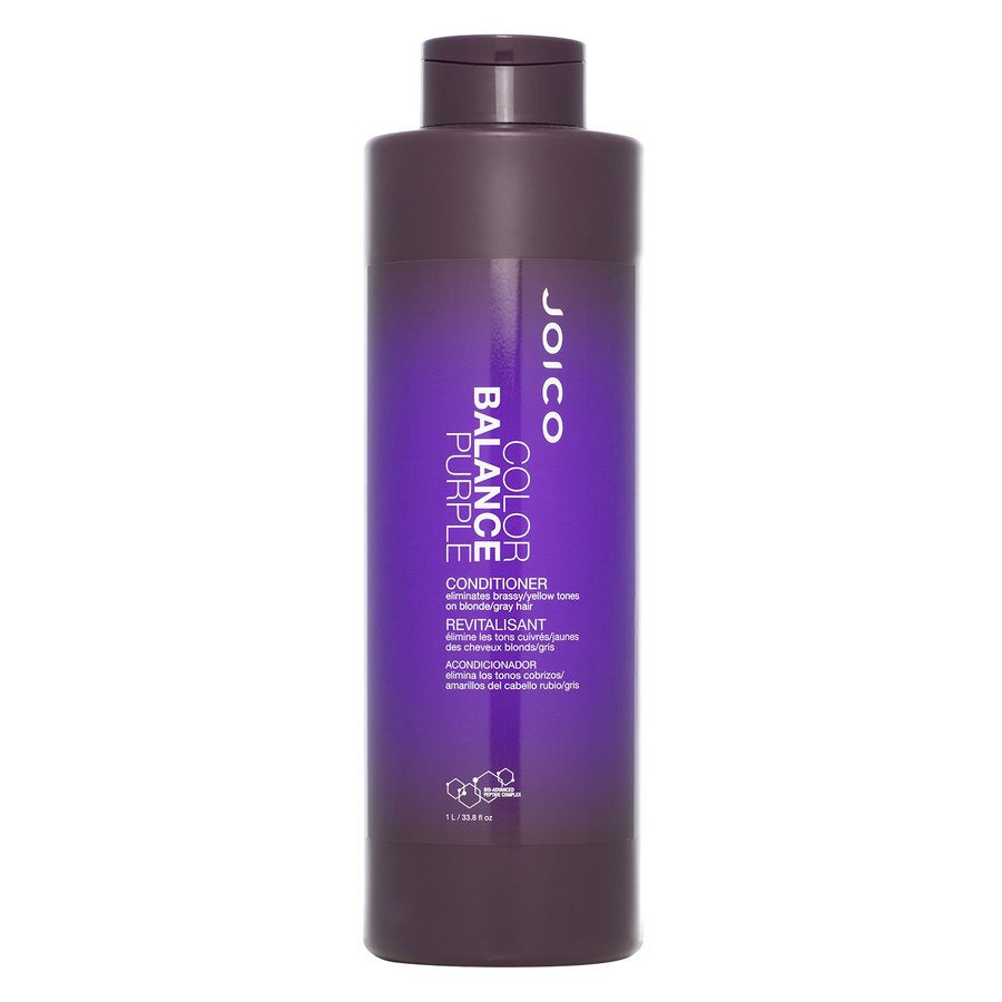 Joico Color Balance Purple Conditioner 1 000 ml