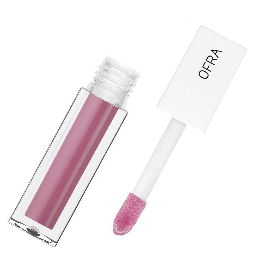 Ofra Lip Gloss 3,5 ml – Glamour Pink