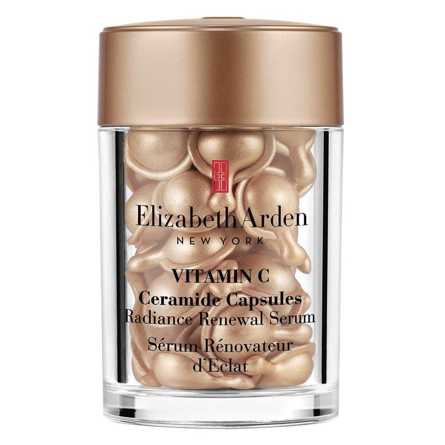 Elizabeth Arden Vitamin C Ceramide Capsules Radiance Renewal Serum 30 kpl