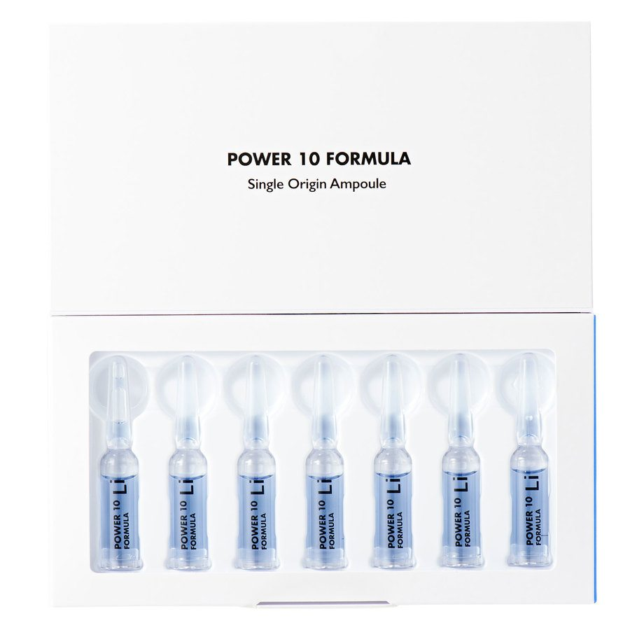 It'S Skin Power 10 Formula LI Single Origin Ampoule 7 x 1,7 ml