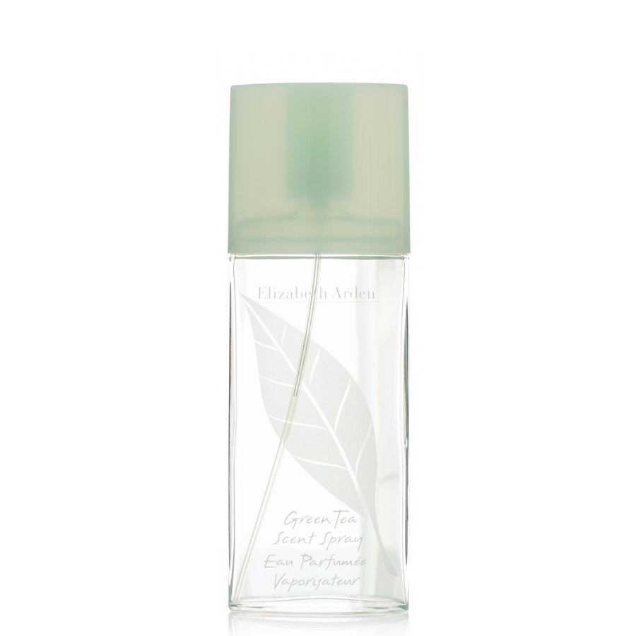 Elizabeth Arden Green Tea Scent Spray Eau De Parfum 100 ml