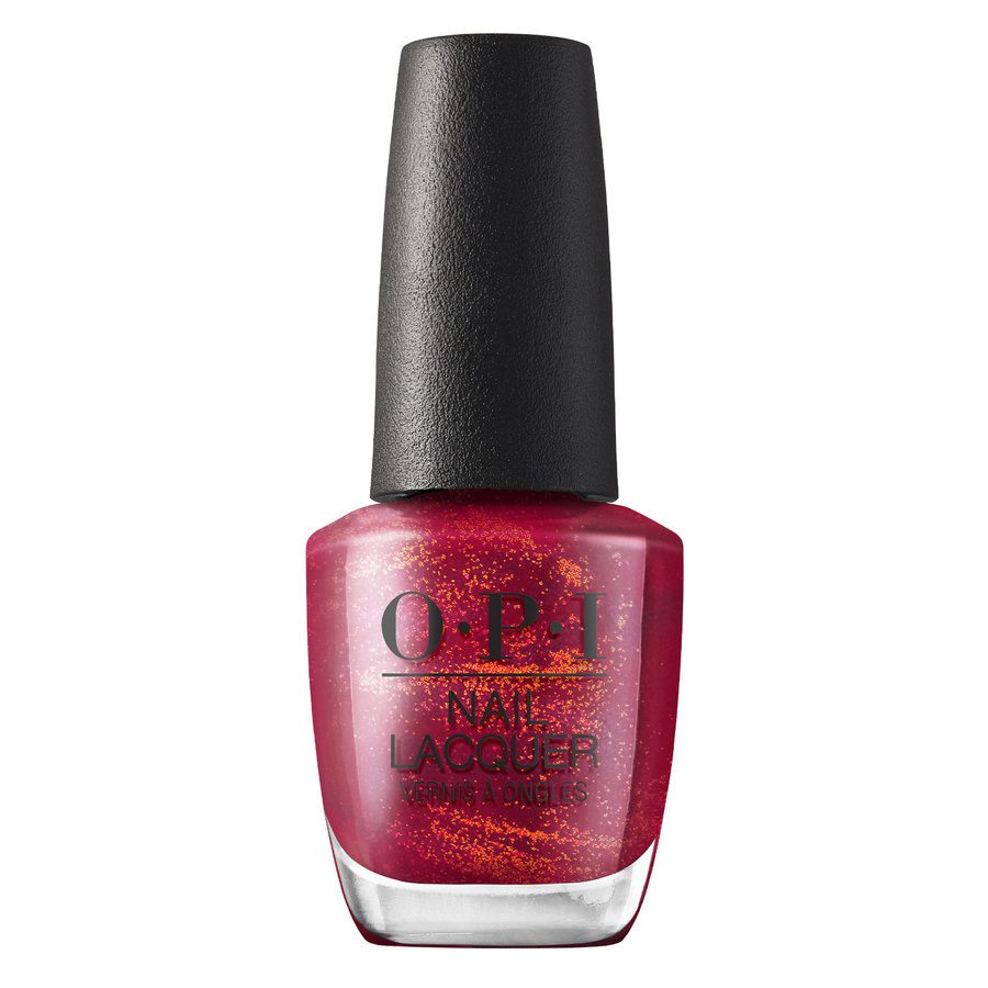 OPI Spring Hollywood Collection Nail Lacquer 15 ml ─ NLH010 I'm Really An Actress