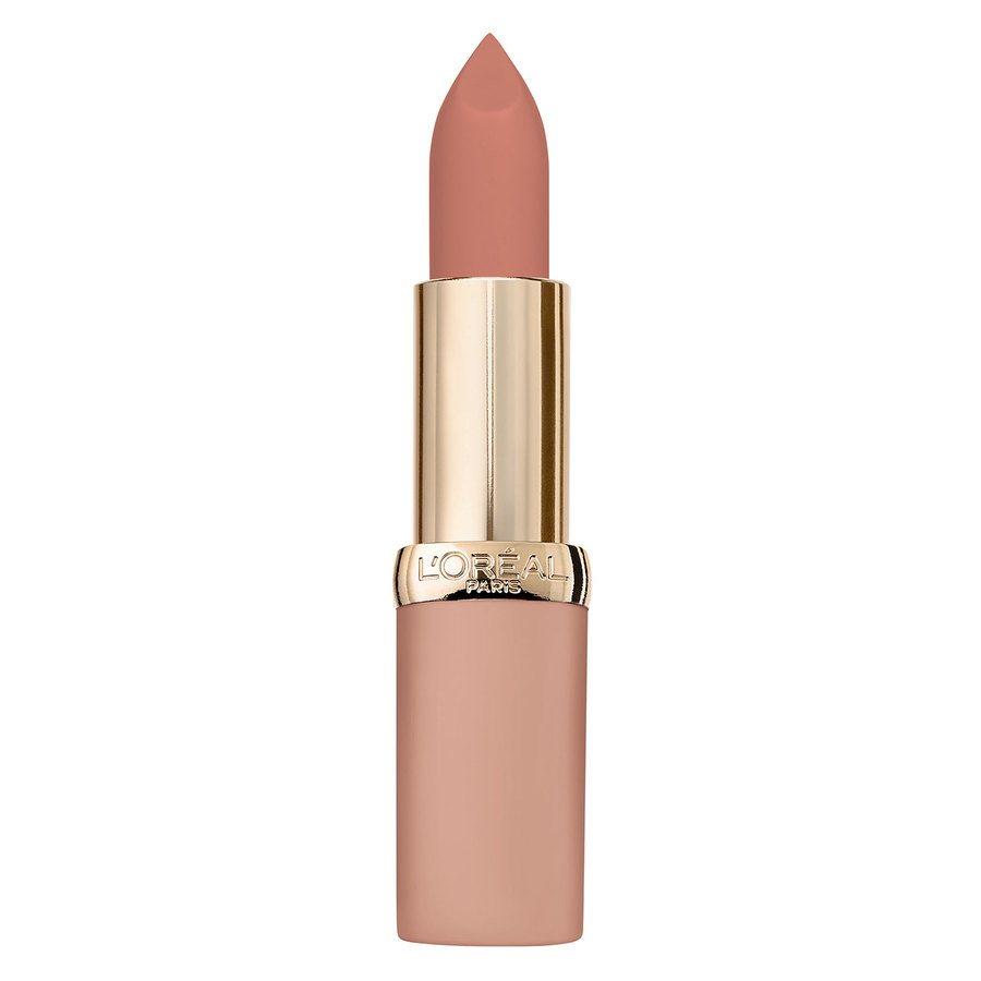 L'Oréal Paris Color Riche Free The Nudes 5 g - #02 No Cliche